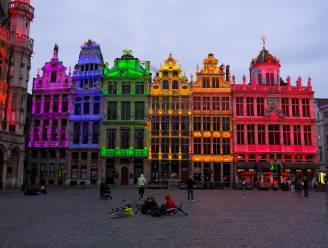 Brusselse meerderheidspartijen willen Brussel uitroepen tot LGBTQIA+-vrijheidszone