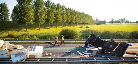 Onderzoek naar kosten verbreding N50 tussen Kampen en Hattemerbroek