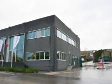 Cinquante employés de l'entreprise Westvlees à Staden positifs au Covid-19