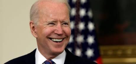 Biden laat Europese economie zijn hielen zien, maar loopt hij niet te hard van stapel?