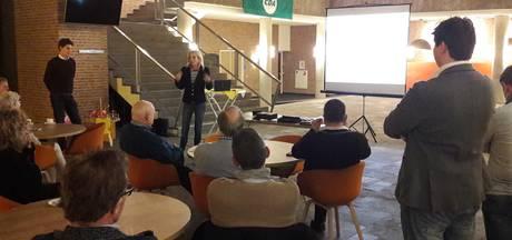 CDA Oldenzaal: Vijfhoek slopen 'waar het kan' en Carmel behouden