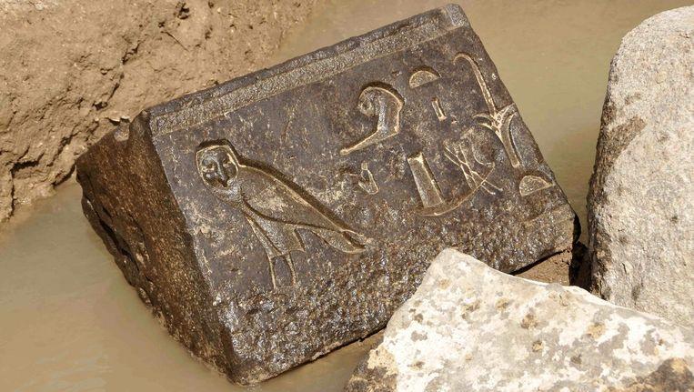 Een team van Egyptische archeologen heeft