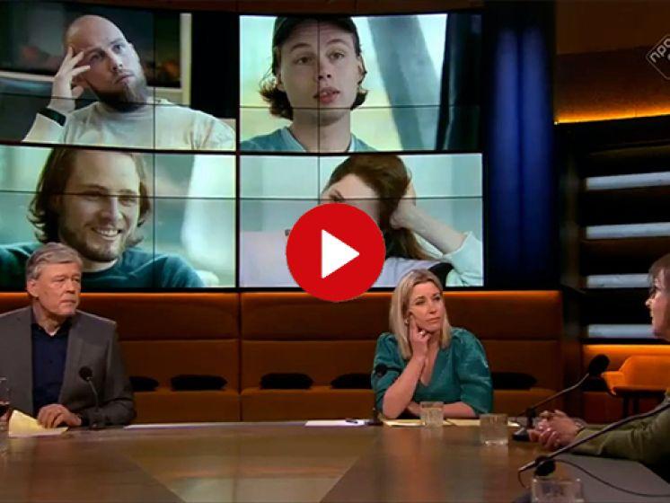 Hoe keken de Ruinerwold-kinderen naar de documentaire?