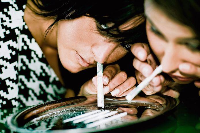 Het gebruik van hard drugs is gedecriminaliseerd.