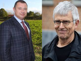 Glabbeeks burgemeester Reekmans staat weer lijnrecht tegenover 'tragewegenactivist' Marc Van Damme