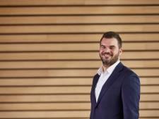 Nieuwe wethouder Robert Bosch tevreden want Lochem komt 'vooralsnog' uit de financiële problemen