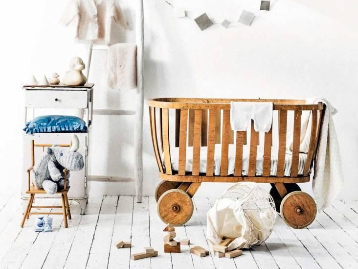 Deze items zijn onmisbaar voor de kinderkamer