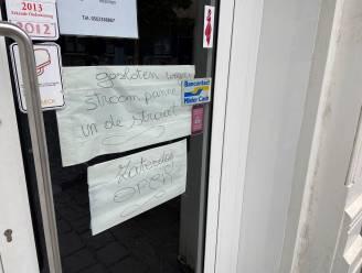"""Langestraat zit opnieuw uren zonder stroom: """"30 kilo vlees mocht recht in de vuilnisbak"""""""