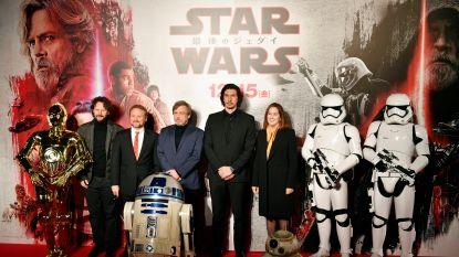 """""""Prachtig, onvoorspelbaar, aangrijpend, gestoord"""": eerste reacties op nieuwe 'Star Wars'-film zijn opvallend lovend"""