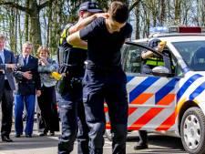 Koppen rollen door crisis Politieacademie