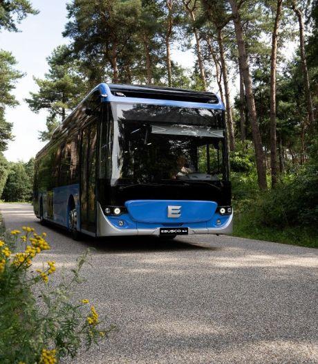 Deurnese pionier in elektrische bussen ruim 1 miljard euro waard bij beursgang