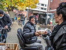 Familie Gerrit Poels verscheurd door conflict rond voedseluitdeling
