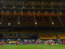 Wolves ziet toekomst in Lonwijk: Nederlands talent (18) heeft meer ijzers in het vuur