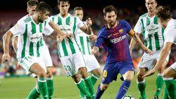 Betaalt Man City 300 miljoen voor Messi, die zijn contract in Barcelona nog steeds niet verlengd heeft? Het scenario lijkt alvast onmogelijk
