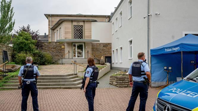 """Arrestations après une menace d'attentat avec """"une motivation islamiste"""" contre une synagogue en Allemagne"""