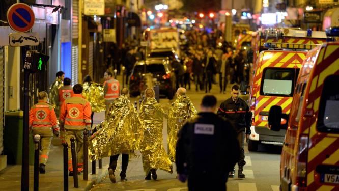 Veertien verdachten doorverwezen naar correctionele rechtbank voor rol bij aanslagen in Parijs