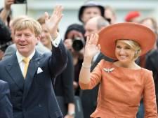 Hollandse snackbar blijft dicht voor de koning