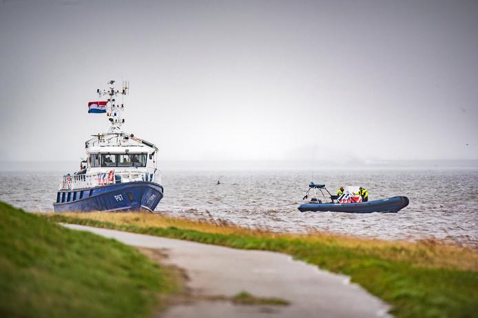 Noordoostpolder âē Hulpdiensten zijn zondagavond 19 maart massaal gestart naar het zoeken van de vermiste 25-jarige Ruben Kramer uit Dronten.