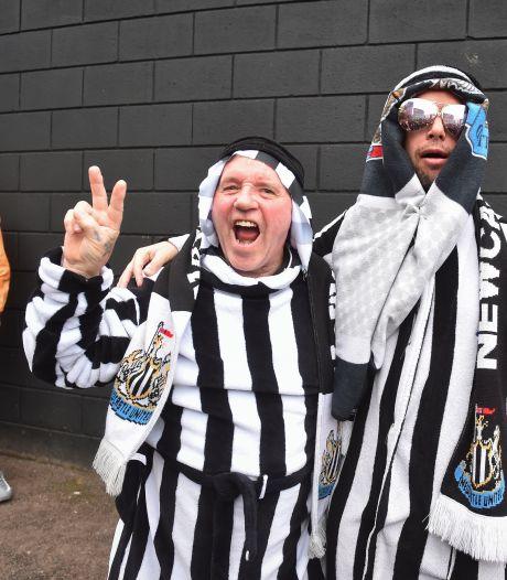 Na een lange winterdepressie breekt de zon door bij Newcastle: 'In 2025 winnen we de CL, mét Mbappé'