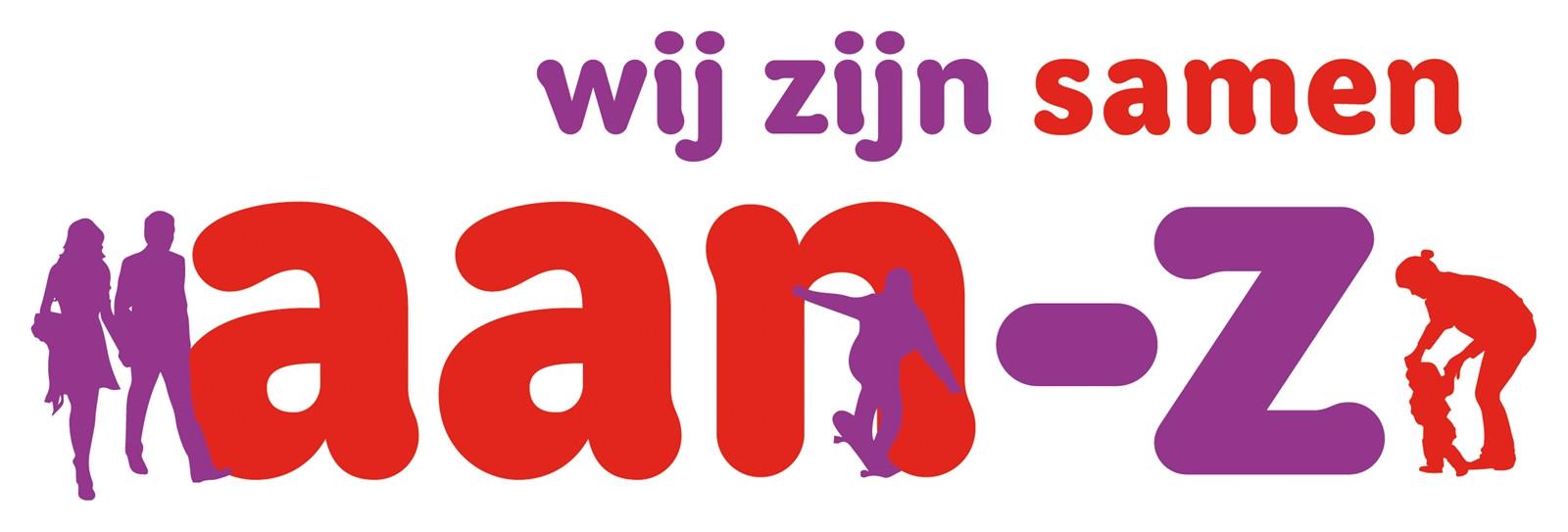 Logo welzijnsinstelling aan-z.