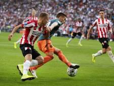 Samenvatting: PSV - Ajax