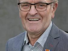 Jo van Kreij uit Heesch benoemd tot Lid in de Orde van Oranje-Nassau
