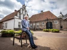 Huurder gezocht voor monumentaal Michgoriushuis in Oldenzaal, liefst een met publieke functie