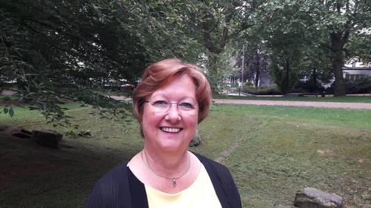 Leonie Rolink, wethouderskandidaat voor de VVD.