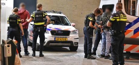 Bommelding Tilburg: viertal verdacht van dreigen met terroristische aanslag