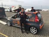 Racetalent uit Waddinxveen (12) maakt kennis met grote circuits: 'Assen vond hij fantastisch'