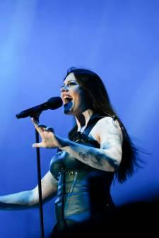 Nightwish-frontvrouw wint award voor beste Nederlandse zangeres in buitenland