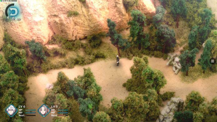'Fantasian' is een late comeback van de maker van 'Final Fantasy'.