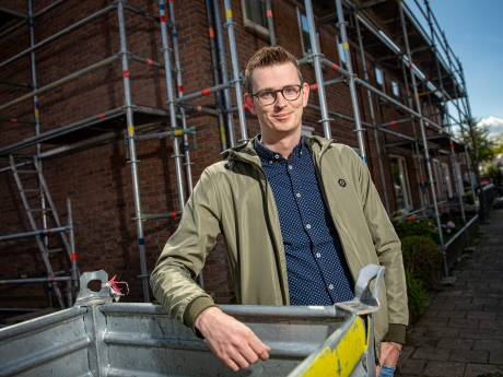 Ommezwaai in Zutphen: nieuwe woningen vooral voor starters en jongeren
