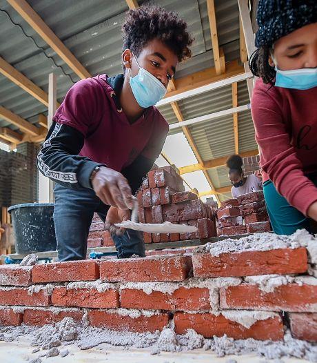 Stage, studie, baan of vrijwilligerspost gezocht? Vind hem in april met Kijk Binnen Bij Bedrijven: 'Samen regio vitaal houden'