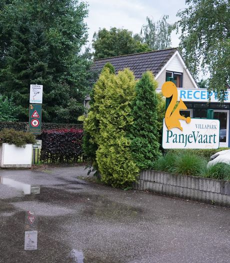 Man gewond naar ziekenhuis na steekincident op vakantiepark Panjevaart in Hoeven