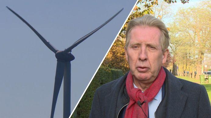 Op Goeree-Overflakkee gaat de vlag uit, op Voorne-Putten is het even slikken. Niet iedereen is blij met het onderzoek van AD en RTV Rijnmond naar de aanpak van de energietransitie.
