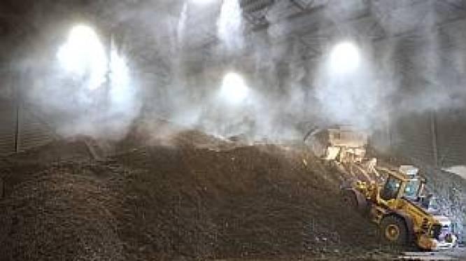 Afval Heijningen hoeft niet snel weg: kleine kans op bodemverontreiniging