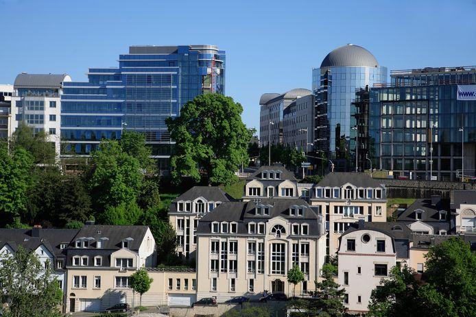 Volgens Le Soir tellen 11.299 actieve vennootschappen in Luxemburg minstens één begunstigde met de Belgische nationaliteit.