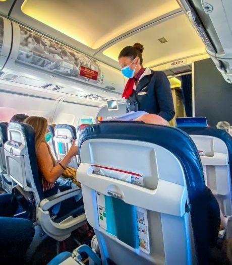 Brussels Airlines fait des propositions pour assouplir les conditions de travail