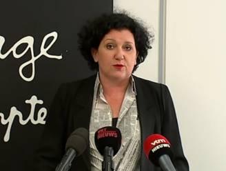 Annemie Turtelboom neemt ontslag als Vlaams minister