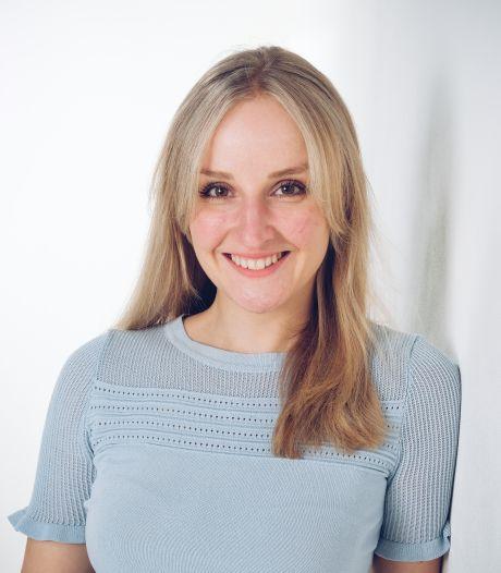 Marlou (29): 'We kunnen prima rondkomen door onze levensstijl aan te passen'