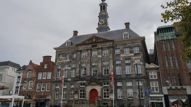 Den Bosch maakt zich zorgen over financiën; extra tekort van bijna 1,5 miljoen