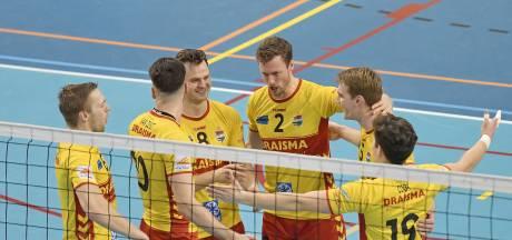 Apeldoornse volleybalderby gepland voor 26 september