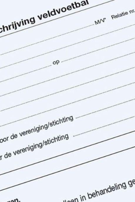 Transferoverzicht: wie speelt volgend seizoen waar in het West-Brabantse amateurvoetbal