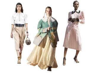 Spes Nostra zet in op nieuwe mode-opleiding