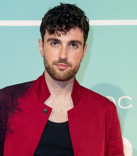 Duncan Laurence ook te zien in virtuele Eurovision Village