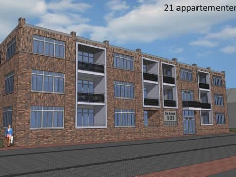 Tien mille voor wie in Oisterwijk een sociale huurwoning bouwt