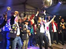 Deweljaao wint 42ste editie Loeiersfestijn in Veghel
