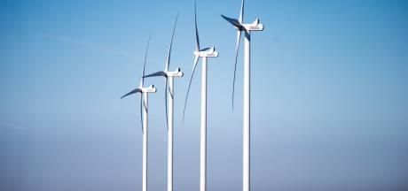 Veluwe moet plek voor 120 windmolens vinden