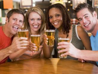 Veel bier is goed voor je: het helpt virus te bestrijden